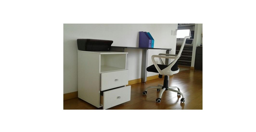 Offitec muebles de oficina deco casa en la plata y for Casa lomas muebles