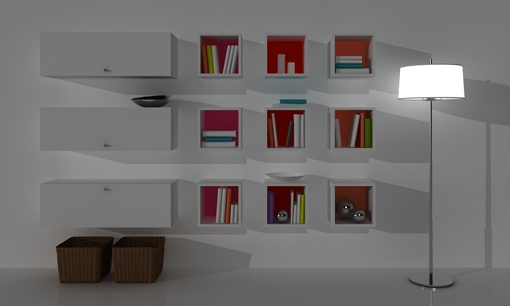 Muebles oficina la plata for Muebles de oficina en casa